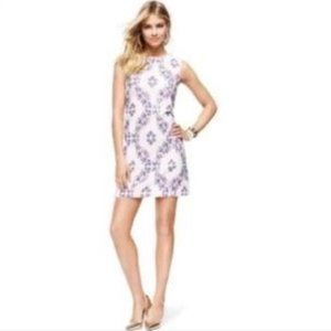 Juicy Couture Printed Sequins Angel Bordot Dress